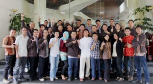 Training Ahli K3 Umum Jakarta 04 - 16 Februari 2013
