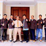 Training Understanding & Implementing ISO 14001:2004, Jakarta 14 – 15 Februari 2013