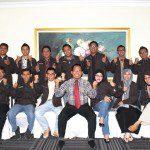 Training SMK3 Jakarta 7 – 8 Februari 2013