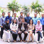 Training ISO 9001:2008 Jakarta, 27 – 28 Februari 2013