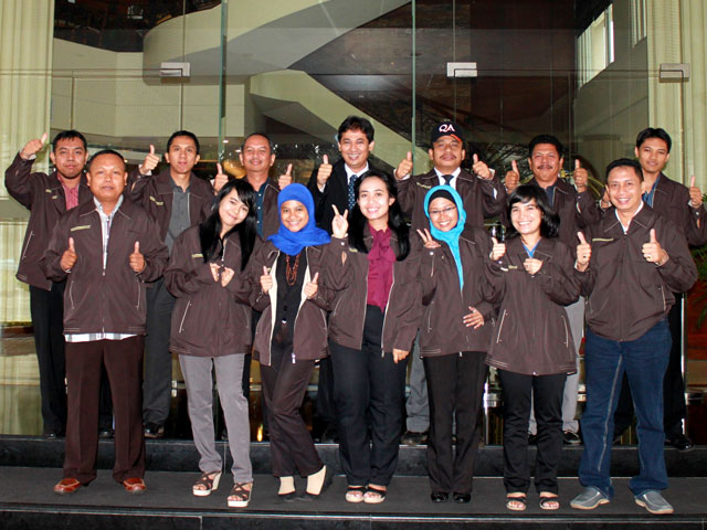 Training ISO 9001:2008 14-15 Maret 2013