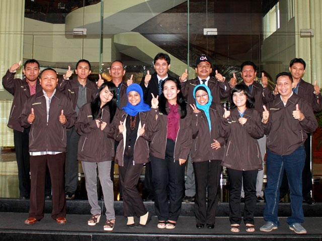 Training ISO 9001:2008 14-15 Maret 2013