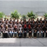 Training Ahli K3 umum Batch XXXVI Jakarta 25 Februari – 9 Maret 2013