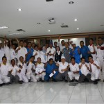 Inhouse Training Leading and Managing AWG Implementation Batch I 2 April 2013 PT. Indolakto