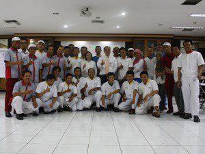 Inhouse Training Leading and Managing AWG Batch III