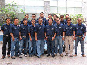 Inhouse training effective warehouse management system