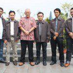 Training Emergency Response Plan Bandung, 26 – 28 Maret 2013