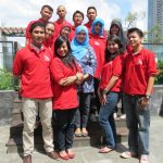 Training First Aid, Jakarta 3 – 5 April 2013