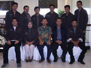 training sistem manajemen k3