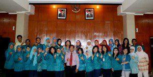 Inhouse Training SMK3 BPOM