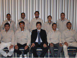 Inhouse Training Awareness & Understanding QMS ISO 9001:2008