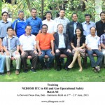 Training Nebosh ITC in Oil and Gas Operational Safety Batch XI, Bali 17 – 21 Juni 2013