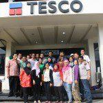 Inhouse Training 5S PT. Tesco Indonesia, Jakarta 30 – 31 Mei 2013