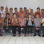 Inhouse Training Sistem Manajemen K3 Perusahaan Gas Negara (PGN) Puncak Bogor, 15 – 17 Mei 2013