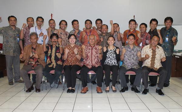 Inhouse Training Sistem Manajemen K3 Perusahaan Gas Negara (PGN)