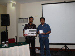 pemenang doorprize training ahli k3 umum