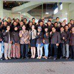 Training dan Pelatihan Ahli K3 Umum Batch 38, Jakarta 13 – 25 Mei 2013