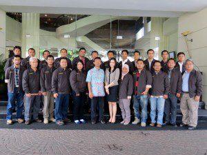 training ahli k3 umum batch 38 kelas B