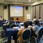 Training CSMS, Bandung 26 – 28 Maret 2013