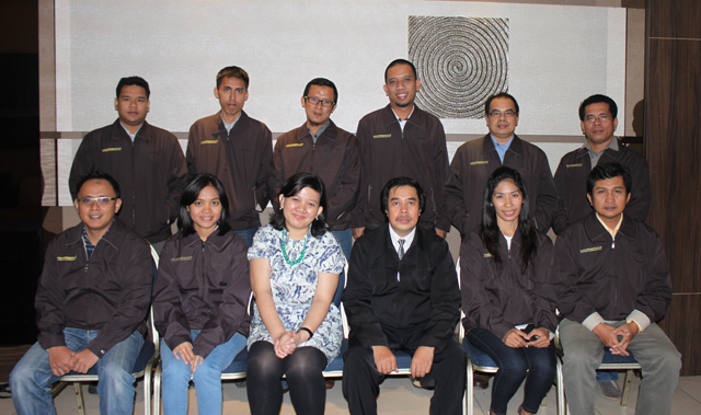 Training Integrating QHSE Management System