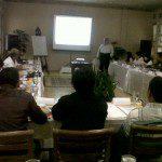 Inhouse Training Behavior Based Safety, 22 Maret 2013