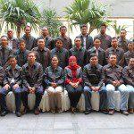 Training AK3 Umum Batch 41, Jakarta 15 – 27 Juli 2013