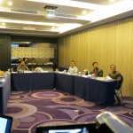 Training Integrating QHSE Management System, Bandung 25 – 28 Maret 2013