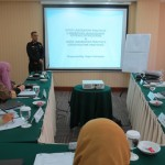 Training Principles of Good Laboratory Practices (GLP), Jakarta 23 – 24 Mei 2013