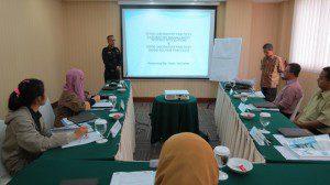 training principles of glp