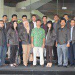 Training Sistem Manajemen Kesehatan dan keselamatan Kerja, 27 – 28 Juni 2013