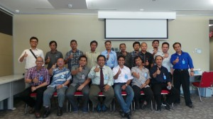 Inhouse Training ISO 14001 PT. CNOOC Ses Ltd