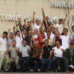 In House Training Emergency Response Plan PT. Lintas Insana Wisesa 27 – 28 Agustus 2013 Puncak Bogor