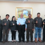 Training Health and Safety in The laboratory 29 – 30 Agustus 2013, Arion Swiss Belhotel