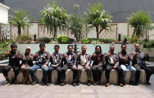 Training SMK3 OHSAS 18001 PP no 50 2012 Angkatan 44