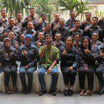 Pelatihan dan Training AK3 Umum Batch 42, Jakarta 26 Agustus – 7 September 2013