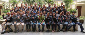 training ahli k3 umum angkatan 42