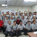 Inhouse Training Problem Solving & Decision Making, Cilegon 2 – 3 Oktober 2013
