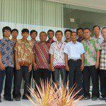 Inhouse Training Ahli K3 Umum PT. Karunia Daun Kencana, Kudus 21 Oktober – 1 November 2013