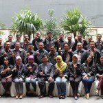 Training Ahli K3 Umum Batch ke 44, Jakarta 21 Oktober – 2 November 2013