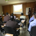 Inhouse Fire Safety Training, PT. Ace jaya Proteksi 17 Desember 2013