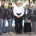 Training Health and Safety In The Laboratory Arion Swiss Bel-Hotel Jakarta, 3 – 4 Desember 2013