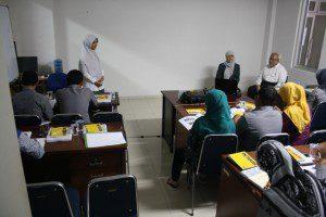 Inhouse Training BPOM Serang