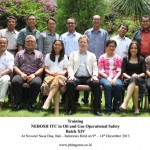 Training Nebosh ITC in Oil and Gas Operational Safety, Bali 9 – 14 Desember 2013