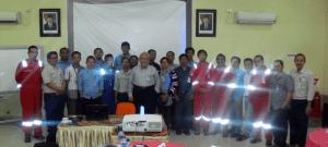 Inhouse Training Food Safety