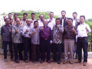 inhouse training sparepart management