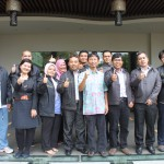 Training Contractor Safety Management System, Hotel Banana Inn Bandung 18 – 20 Desember 2013