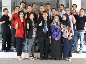 Inhouse Training SOP