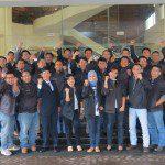 Training Ahli K3 Umum batch 47, Hotel Arion Swiss Belhotel Kemang Jakarta 15 – 28 Januari 2014