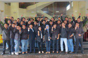 training k3 umum batch 47