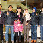 Training Sistem Manajemen K3 Ohsas 18001 & PP No.50/2012, Arion Swiss Bel-Hotel Jakarta, 16 – 17 Januari 2014